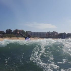 Cursos de Surfing en suances, cantabria, Totora Surf School