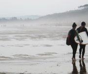 Ribamontán y las Escuelas de Surf