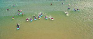 Clases de Surf para adultos Y NIÑOS en Suances, Cantabria. Totora Surf School