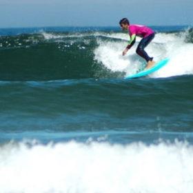 Clases de Surf en Suances, Cantabria. Totora Surf School