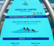 CODIGO/NORMAS DEL SURFING